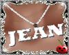 CH  Jean  neklace