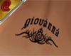 *APo* Giovanna tatoo