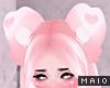 🅜 PINKU: ear puppy 4