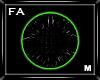 (FA)DiscoHeadV2M Grn