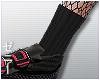 Z. Old School Socks