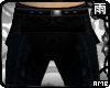 Derivable MaleSkirtPants