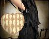 !FT Steampunk heart purs