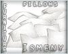 [Is] Lightness Pillows