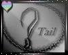 Chain Tail ~Black