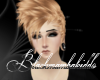 BMK:Cori Cream Hair M
