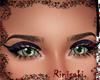 Eye Makeup -PurpBlue