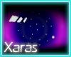 X Purple