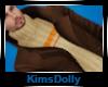 *KD* Autumn Coat