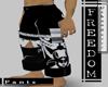 Urban Raver Freedom (P)