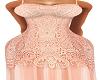 Rose Liv Sun Dress BMXXL