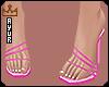 -AY- Barbie Sandals