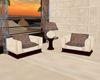 Cocio Italy Chairs W/P