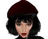 LS-Bertha red beret