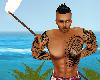 Maori muscleTop Tattoos