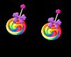 FG~ Candy Earrings