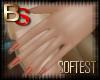 (BS) Sheer Gloves SFT