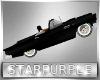 Jumping car black