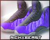 RxB. Purple Foam F