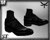 [ST] Wingtip Shoes v2