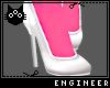 *Persephone Heels