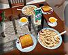 OatMeal Breakfast NoTab