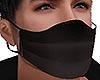 Black Doctor Virus Mask