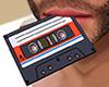 ✘ Vintage Cassette