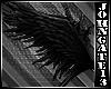 Angel Of Death Wings ani