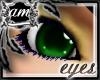 [AM] Manika Green Eye