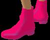 LA ROSA PINK BOOT