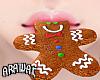 ak. gingerbread F
