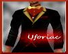 [UFO] His Royal Court Tx