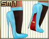 SM1 7in str hls blu2 w/s