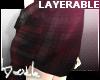 Shirt Layer | Flannel