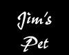 Jim2333 Pet Arm Band