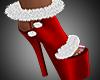 ^^ Xmas Heels- Red