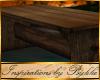 I~Bayou Picnic Table