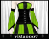 [V7] Eccentric Green