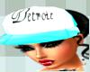 "Butta ""DETROT"" Hat"