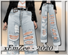 MZ - Seasons Jeans v2