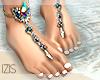 I│Aina Feet Jewelry 3