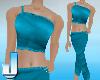 Aqua Meditation Suit