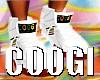 *PW*Coogi Kicks