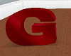 RED LETTER G