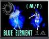 (IA) Blue Element