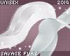 . Pestilence | tail
