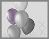 x Fancy Balloons