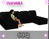 [C] Sectional Sofa V2
