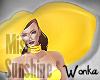W° Miss Sunshine Hat